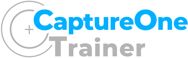 Capture One Trainer