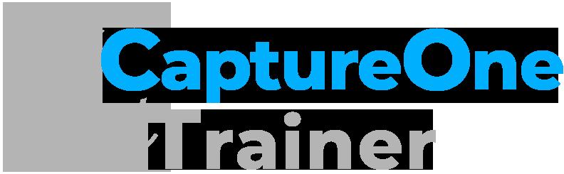 Capture One Trainer