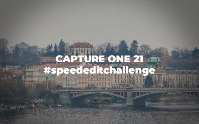 #speededitchallenge