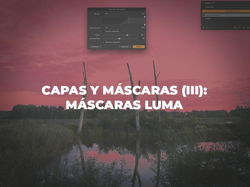 máscaras luma en capture one
