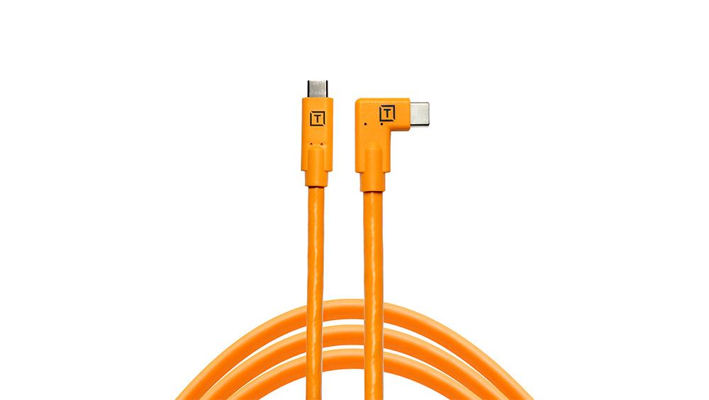 cable usb c acodado angulo derecho